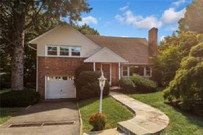 Bronxville Single Family Home For Sale: 9 Pasadena Road