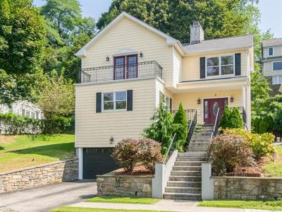 Yonkers Single Family Home For Sale: 8 Windsor Terrace