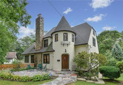 Larchmont Single Family Home For Sale: 641 Forest Avenue