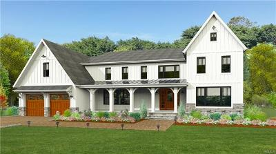 Tarrytown Single Family Home For Sale: 1 Emerald Woods