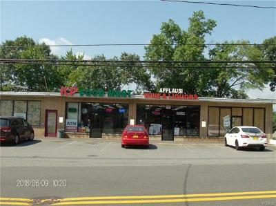 Rockland County Commercial For Sale: 27 North Main Street #31