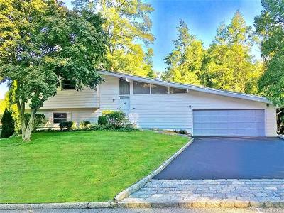 Westchester County Single Family Home For Sale: 3 Country Club Drive