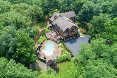 Armonk Single Family Home For Sale: 10 Cobblers Lane