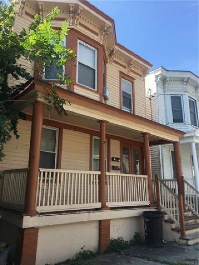 Newburgh Multi Family 2-4 For Sale: 59 Carter Street