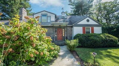 Bronxville Single Family Home For Sale: 29 Beale Circle