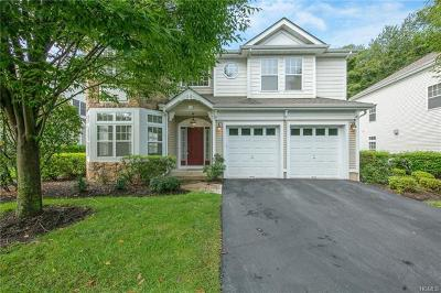 Middletown Condo/Townhouse For Sale: 16 Eagles Way
