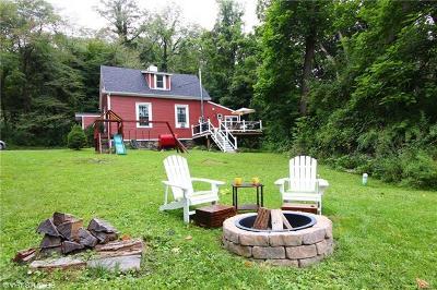 Milton Single Family Home For Sale: 40 Maple Avenue