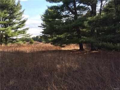 Narrowsburg Residential Lots & Land For Sale: Co Road 23
