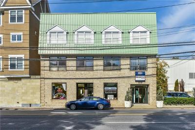 New Rochelle Commercial For Sale: 159 East Main Street #2