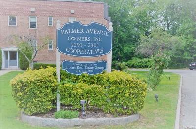 New Rochelle Co-Operative For Sale: 2295 Palmer Avenue #1N