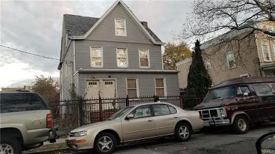 Mount Vernon Multi Family 2-4 For Sale: 223 South 5th Avenue