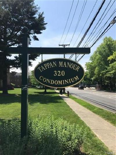 Tarrytown Condo/Townhouse For Sale: 320 South Broadway #R-2