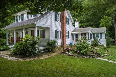Pleasant Valley NY Single Family Home For Sale: $499,000