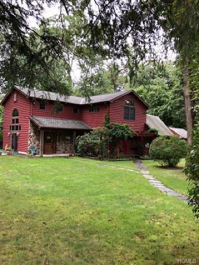 New City Single Family Home For Sale: 59 Amundsen Lane
