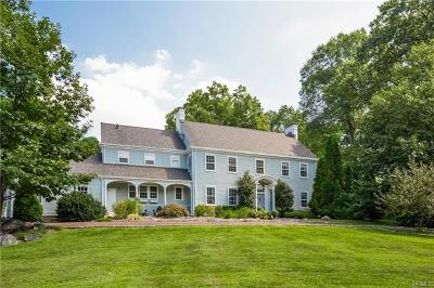 Connecticut Single Family Home For Sale: 33 Bettswood Road