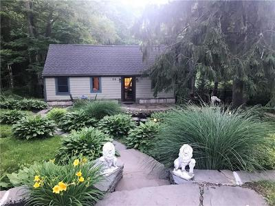 Warwick Single Family Home For Sale: 64 Cascade Road