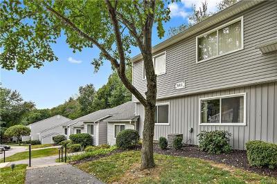 Yorktown Heights Condo/Townhouse For Sale: 148 Flintlock Way #C