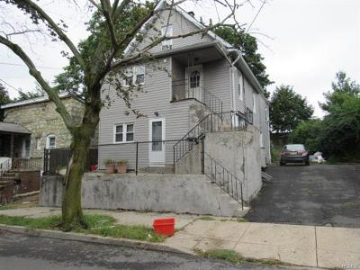 Port Chester Multi Family 2-4 For Sale: 465 West Street