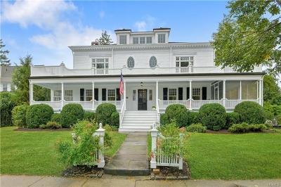Westchester County Single Family Home For Sale: 20 Linden Avenue