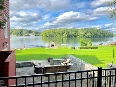 Mahopac Single Family Home For Sale: 795 South Lake Boulevard