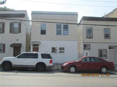 New Rochelle Multi Family 2-4 For Sale: 78 Union Avenue