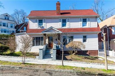 Bronx Single Family Home For Sale: 5653 Post Road