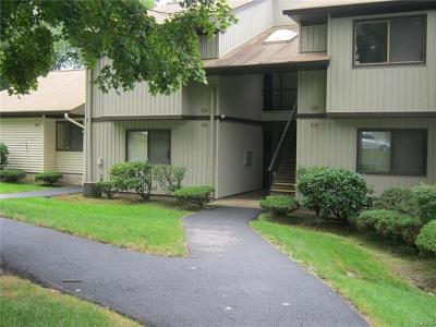 Yorktown Heights Condo/Townhouse For Sale: 132 Columbia Court #B