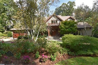 Bronxville Single Family Home For Sale: 29 Village Lane