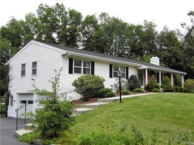 Salt Point Single Family Home For Sale: 22 Hibernia Heights Drive