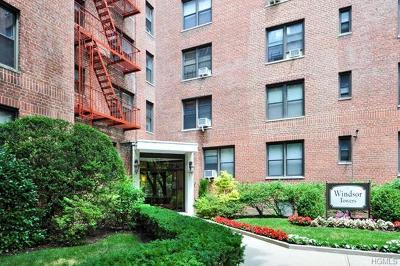 White Plains Rental For Rent: 2 Windsor Terrace #5B