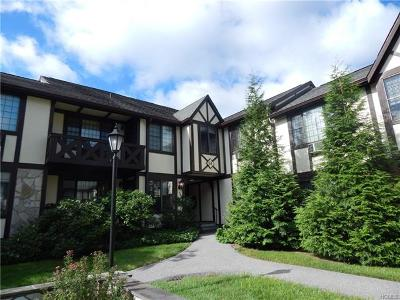 Pleasantville Condo/Townhouse For Sale: 64 Foxwood Drive #8