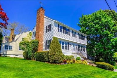 Scarsdale Rental For Rent: 163 Madison Road