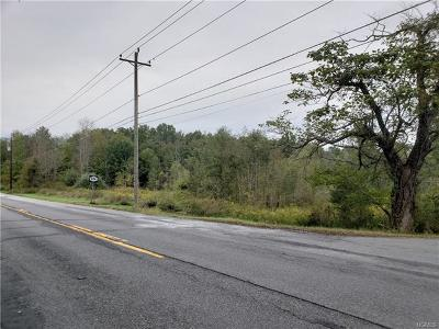 Bloomingburg Residential Lots & Land For Sale: Hwy 17k/Long Lane