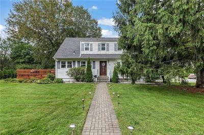 Hartsdale Single Family Home For Sale: 40 Spencer Court