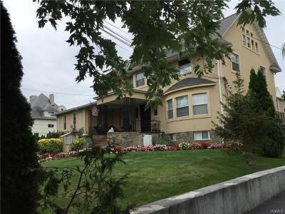 New Rochelle Rental For Rent: 133 Meadow Lane