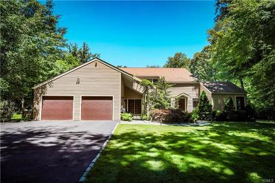 Croton-on-hudson Single Family Home For Sale: 10 Rockledge Drive