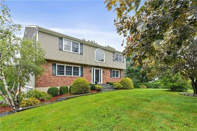Yorktown Heights Single Family Home For Sale: 550 London Road