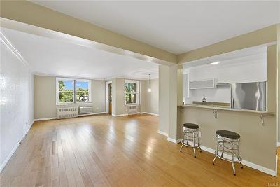 Co-Operative For Sale: 315 West 232nd Street #4 A