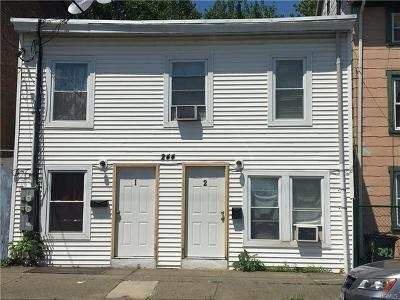 Newburgh Multi Family 2-4 For Sale: 244 Washington Street