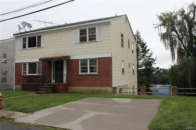 Yonkers Multi Family 2-4 For Sale: 236 Mary Lou Avenue