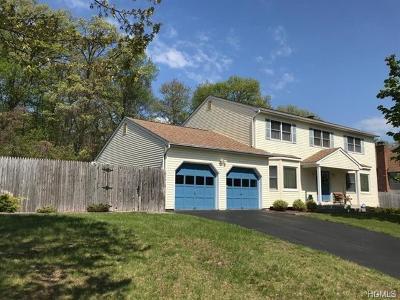 Single Family Home For Sale: 21 Van Buren Street