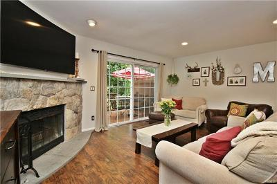 Brewster Condo/Townhouse For Sale: 1003 Somerset Knoll