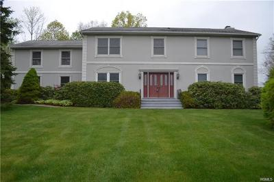 Brewster Single Family Home For Sale: 11 Beryl Court