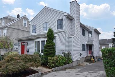 New Rochelle Single Family Home For Sale: 20 Beattie Lane