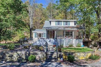 Marlboro Single Family Home For Sale: 519 Route 44-55