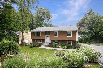 Scarsdale Single Family Home For Sale: 959 Wilmot Road