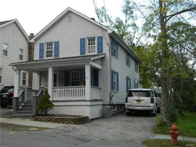 Montgomery Single Family Home For Sale: 162 Clinton Street
