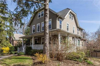 Bronxville Single Family Home For Sale: 188 Bronxville Road
