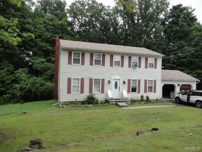 Pleasant Valley NY Single Family Home For Sale: $299,900