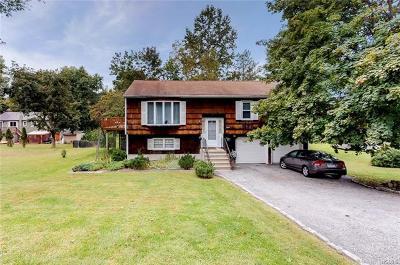 Mohegan Lake Single Family Home For Sale: 3249 Hollywood Street